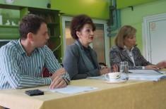Konferencija za medije – Kneginja Ljubica, Centar za pružanje socijalne pomoći