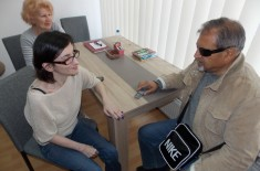 Poseta Savezu za cerebralnu i dečju paralizu, udruženje u Kragujevcu