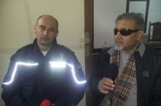 Porodične priče – gost, inspektor Ivan Jeremić,  25.12.2015.