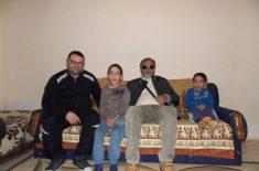 Poseta porodici Aleksandra Stolića