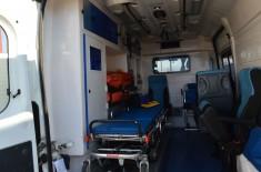 Novi aparati u Zavodu za hitnu medicinsku pomoć