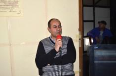Humanitarni AD-Hok – gost Zoran Pavlović – Kordinator za romska pitanja