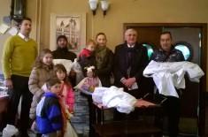 Ljudi dobre volje doniraju Kragujevčanima pred Božić
