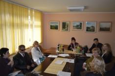 Uspostavljanje usluga palijativne nege u Gerontološkom centru u Kragujevcu