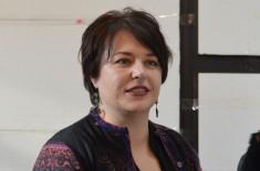Položaj OSI kod nas i u svetu – Melinda Rio – Prvi sekretar i konzul ambasade Australije – 12.02.2016