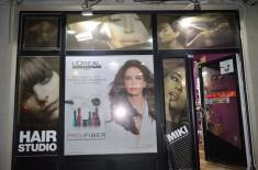 "Prijatelj Humanitarnog radija, ""Miki Backstage Hair Studio"""