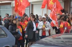 Pokret socijalista krenuo sa kanpanjom povodom predstojecih izbora