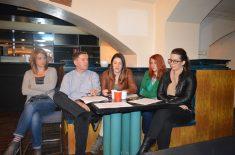 Pitanje opstanka medija u Kragujevcu