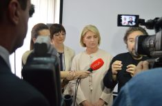 Dragica Nikolić – Prezentacija idejnog koncepta Velikog parka