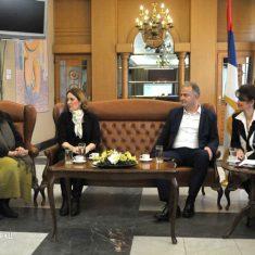 Ministarstvo prosvete podržalo četiri projekta za kragujevačke đake
