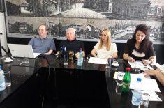 O ravnopravnosti i nediskriminaciji osoba sa invaliditetom na okruglom stolu NOOIS-a
