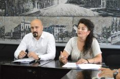 Održana Komisija za rodnu ravnopravnost grada Kragujevca