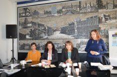 Standardizacija  programa rada sa počiniocima nasilja u porodici sa odgovarajućom podrškom  žrtvama