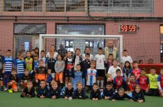 "Udruženje ""Posle kiše"" organizovalo turnir u malom fudbalu ""Za bezbedan Kragujevac 2019"""