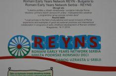 """Okrugli sto """" Lokalne politike u oblasti obrazovanja i socijalne inkluzije Roma"""""""