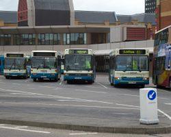 Javni prevoz putnika u Kragujevcu za sve građane od nedelje 10. maja 2020.