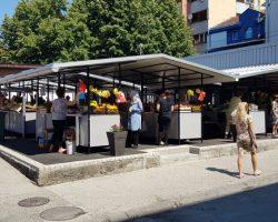 U Kragujevcu neke pijace počinju sa radom