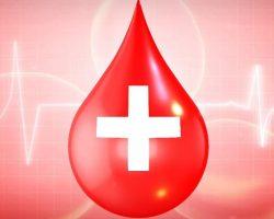 Crveni krst Kragujevca obaveštava dobrovoljne davaoce krvi